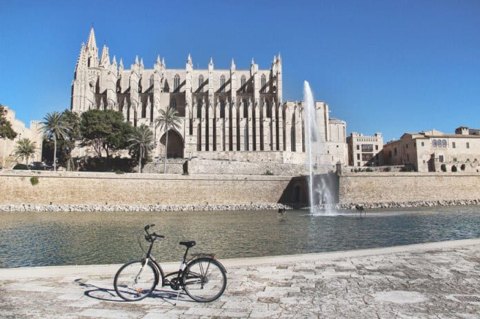 Cathedral. Guided Tour in Palma de Mallorca